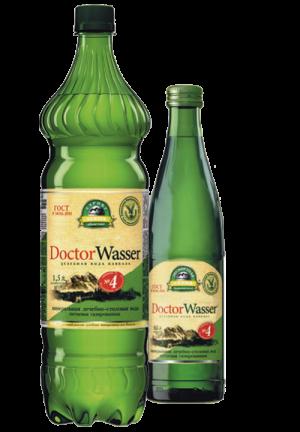 DoctorWasser 4
